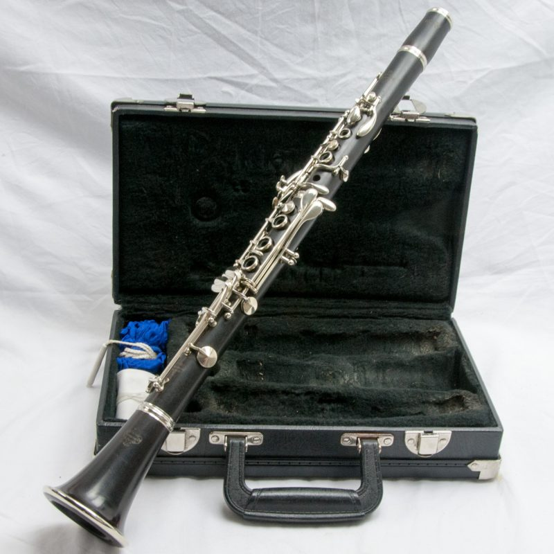 buffet crampon vintage pre r13 professional wood clarinet new pads ebay. Black Bedroom Furniture Sets. Home Design Ideas