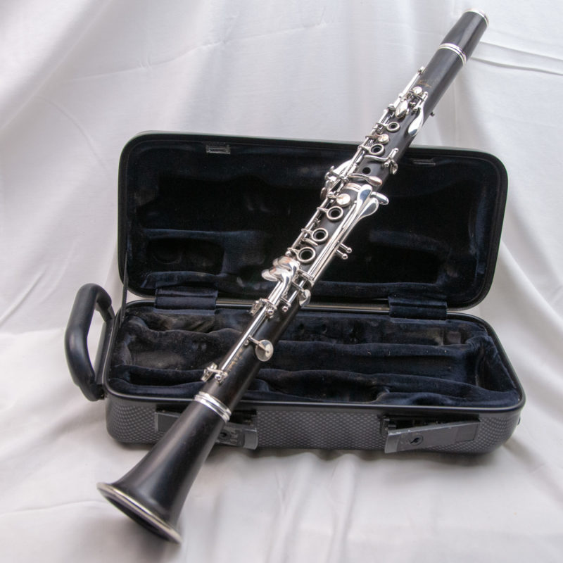 buffet crampon r13 vintage model bc1131v 2 professional clarinet beautiful ebay. Black Bedroom Furniture Sets. Home Design Ideas